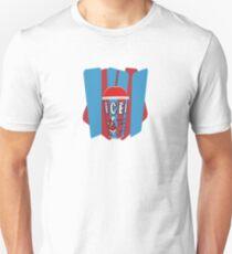 ICEE Pop Art Unisex T-Shirt