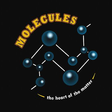Molecules: The Heart of the Matter von BootsBoots