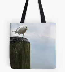 A New York Attitude Tote Bag