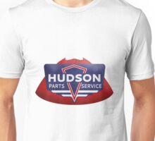 Retro Hudson Automobile Reproduction t-shirt Unisex T-Shirt