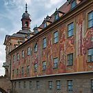 Bamberg - Old Town Hall by paolo1955