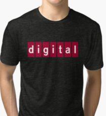 Digital Equipment Corporation Tri-blend T-Shirt