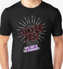 Slayerfest '98 T-Shirt