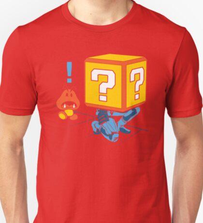 SUPER SNAKE BROS! T-Shirt