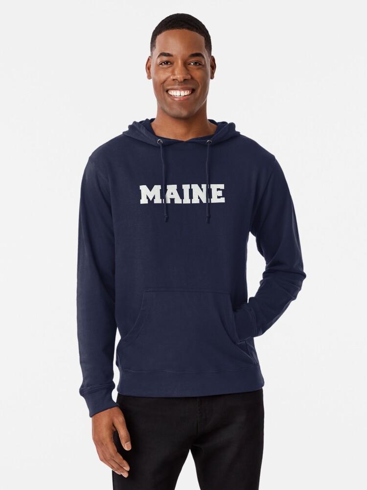89c71e30c95c Calum Hood Maine T-shirt