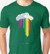 Raining Rainbows Unisex T-Shirt