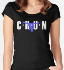 Air Chun Women's Fitted Scoop T-Shirt