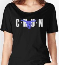Air Chun Women's Relaxed Fit T-Shirt