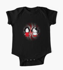 The White Stripes Kids Clothes