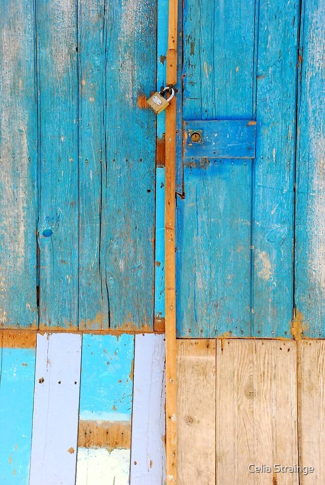 Let Me In ... by Celia Strainge