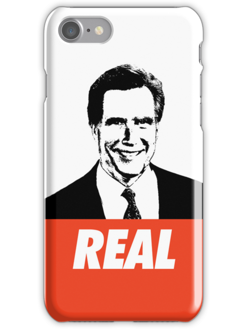 Obey The Real Romney by MormonBoi69420