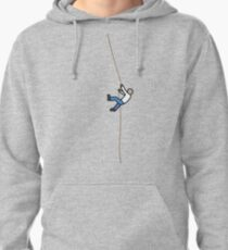 The Abseiler Pullover Hoodie