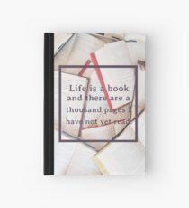 Clockwork Angel/Books Hardcover Journal