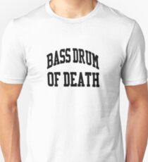 Bass Drum Of Death T-Shirt