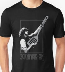 Scramble On Slim Fit T-Shirt