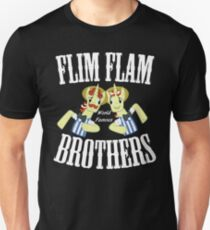 Flim Flam Brothers Unisex T-Shirt