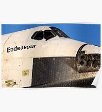 Endeavor Poster