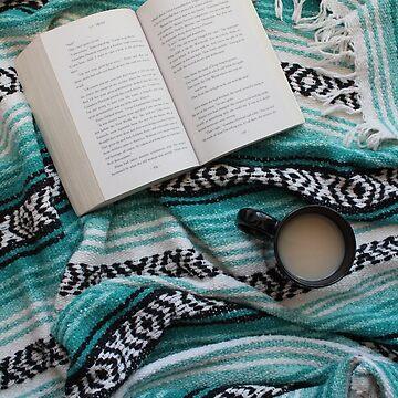 Books and Tea by OhanaReads