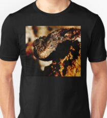 Terrible Lizard Unisex T-Shirt