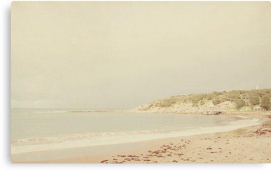 By The Sea... by Carol Knudsen