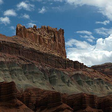 Escalante National Park by JudsonJoyce