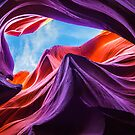Magical (Lower) Antelope Canyon II by Photonook