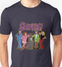 Slayers! T-Shirt