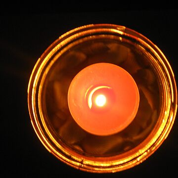 candle by Marmellino