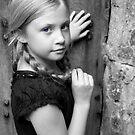 The Forbidden Door by Samantha Higgs