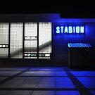PKP Stadion by Lukasz Godlewski