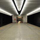 Platform by Lukasz Godlewski