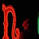 Neons by Lukasz Godlewski
