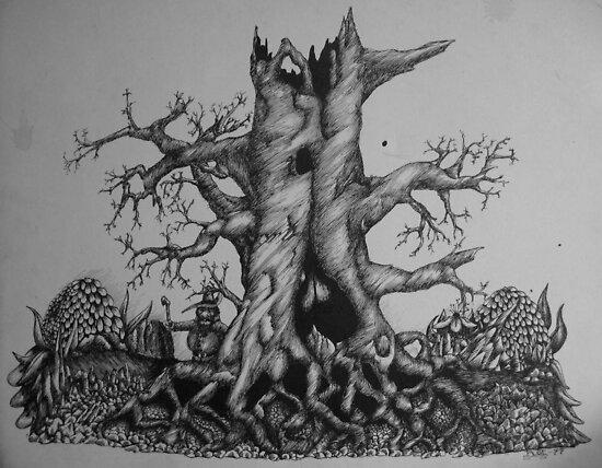 Home by Treestone