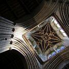 Below the Tower by John Dalkin