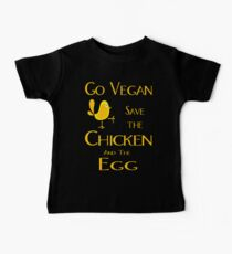 Save the Chicken and the Egg Kids Clothes