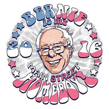 Bernie Sanders is My Homeboy by Election2016