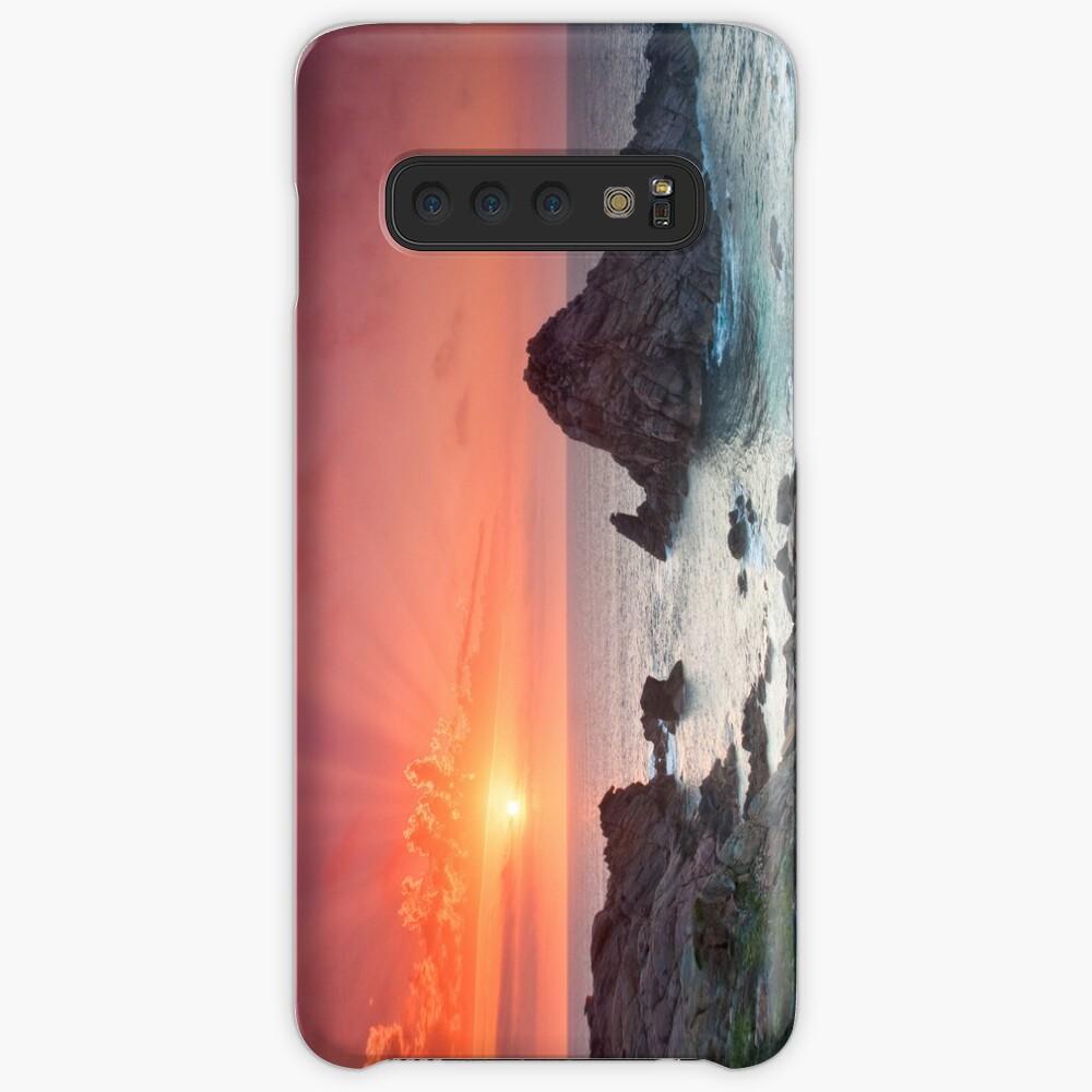Sugarloaf Rock Case & Skin for Samsung Galaxy