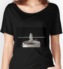 Stormtrooper Training Women's Relaxed Fit T-Shirt