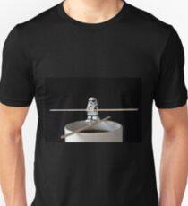 Stormtrooper Training Unisex T-Shirt