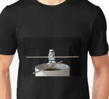 Stormtrooper Training Unisex T-Shirt