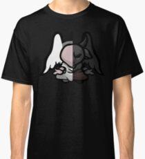The Binding Of Isaac - Demon Angel Statue Classic T-Shirt