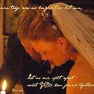 Mark 10:9 by Paula Tohline  Calhoun