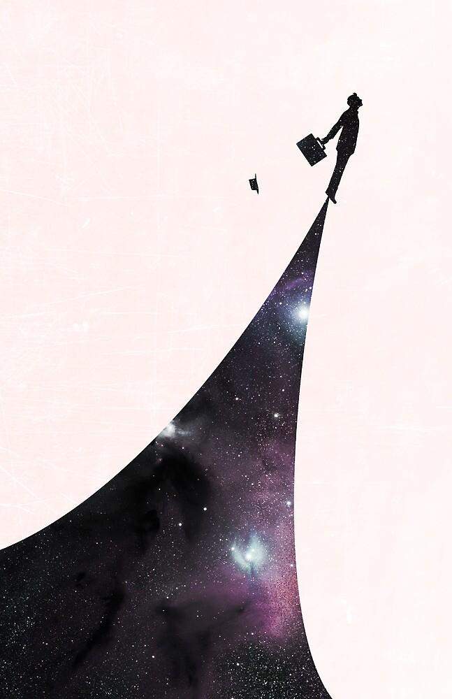 Fly Away by Zeke Tucker