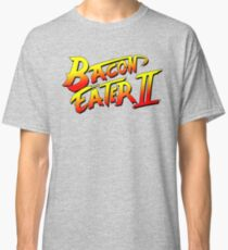 Bacon Eater II  Classic T-Shirt