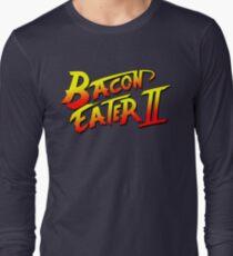 Bacon Eater II  Long Sleeve T-Shirt