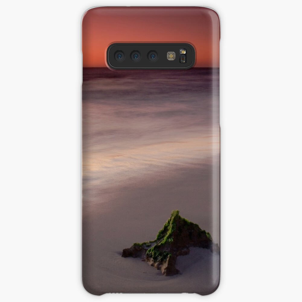 Mystic Sands Case & Skin for Samsung Galaxy