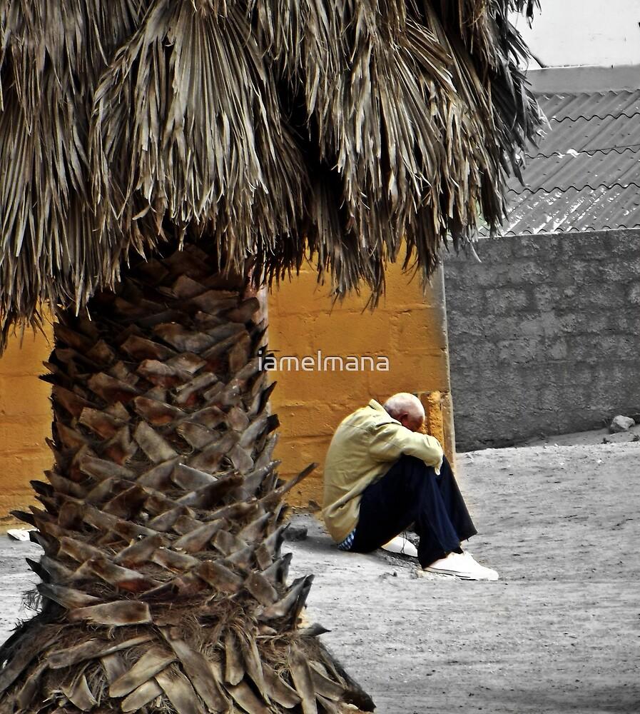 Yellow by iamelmana