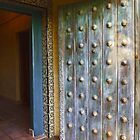 Spanish Gateway by phil decocco