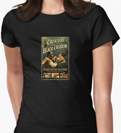 Creature Black Lagoon T-Shirt