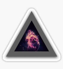 Nebula Paradox Sticker